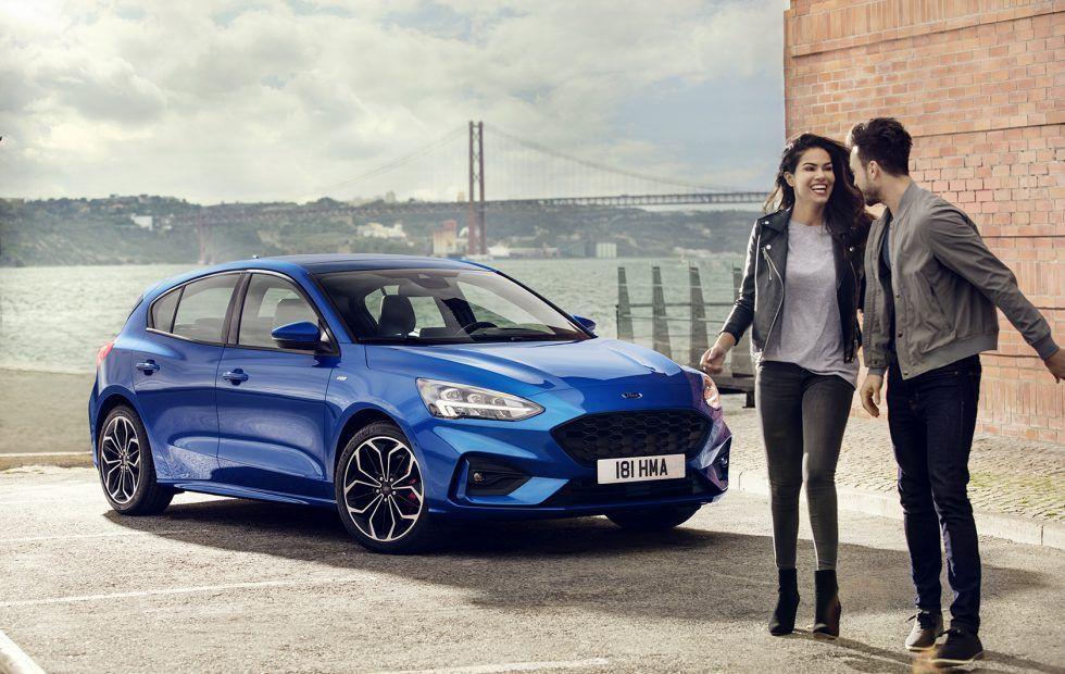 2019 model Ford Focus tanıtıldı! - Page 4