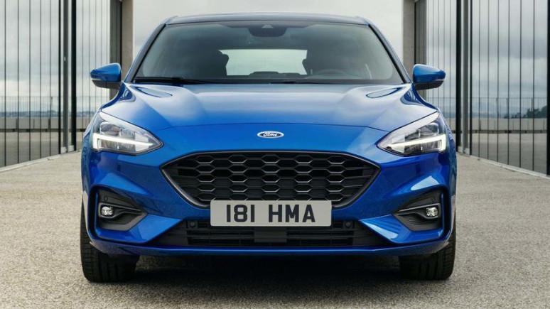 Yeni Ford Focus tanıtıldı!