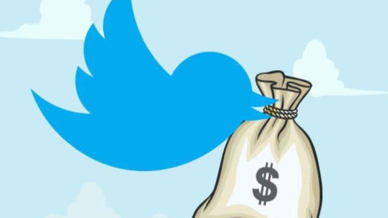 Twitter'a dolar yazınca çöktü!