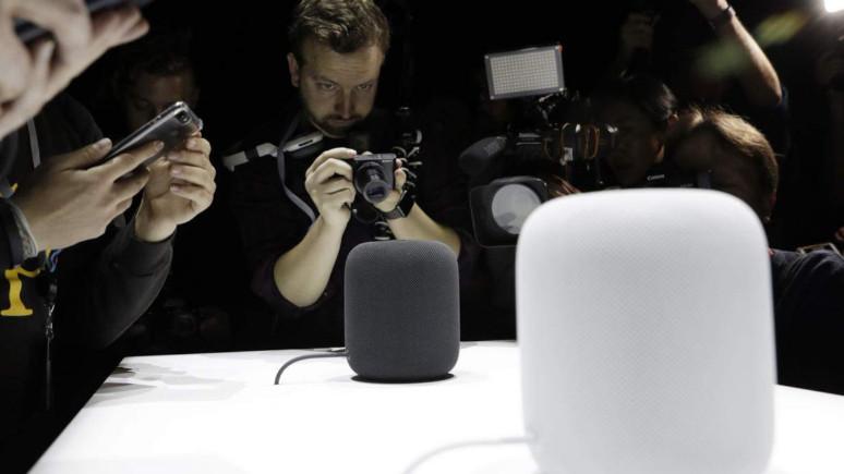 HomePod, Apple'ı üzdü!