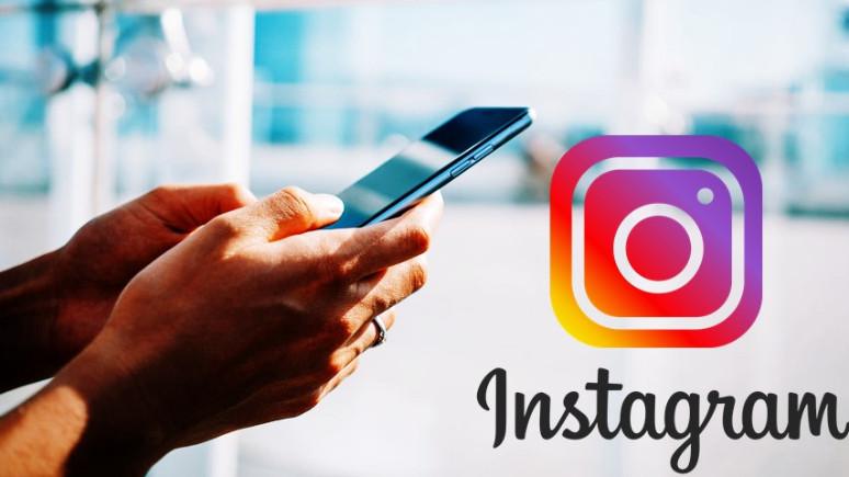 Instagram'dan tarihi adım!