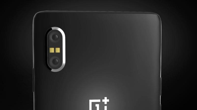 OnePlus 6'nın ilk resmi görüntüsü geldi!