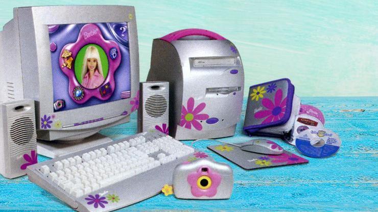 Dünyanın en garip 10 bilgisayarı! - Page 1