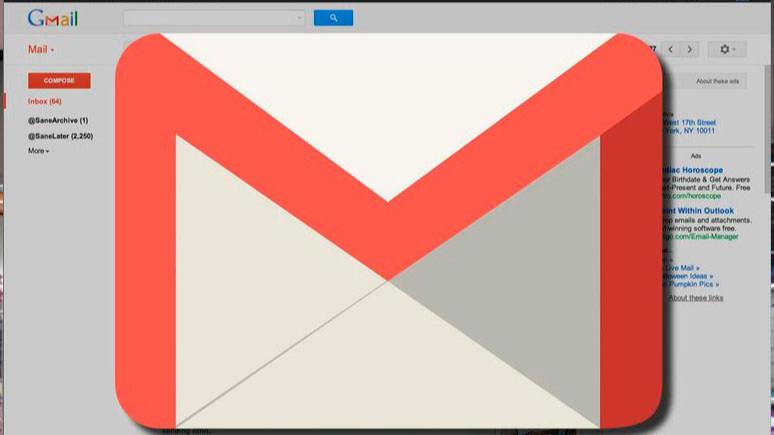 Gmail yenileniyor
