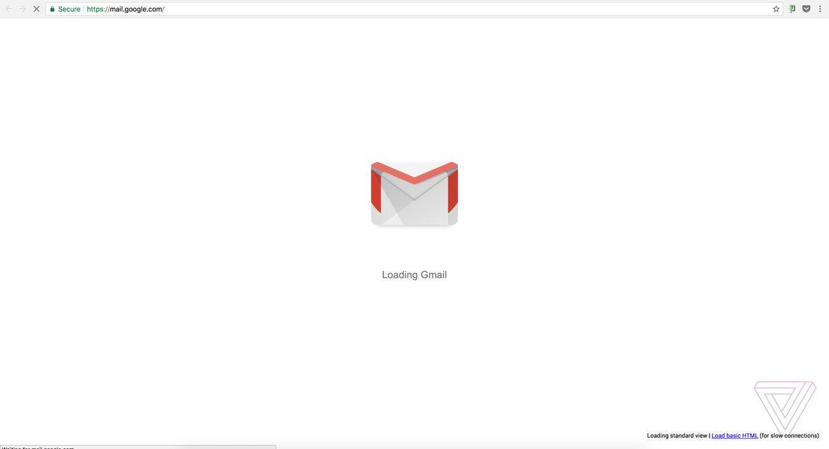 Gmail tasarımını yeniliyor - Page 1