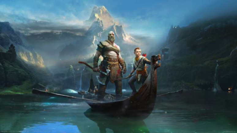 God of War Collector's Editon göz dolduruyor!