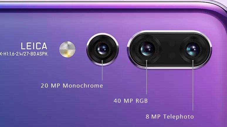 Kamerası en başarılı 5 telefon