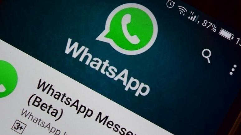 WhatsApp'ta bilinmeyen numara devrine son!