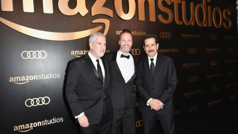 Amazon Studios amatörleri dışlıyor!