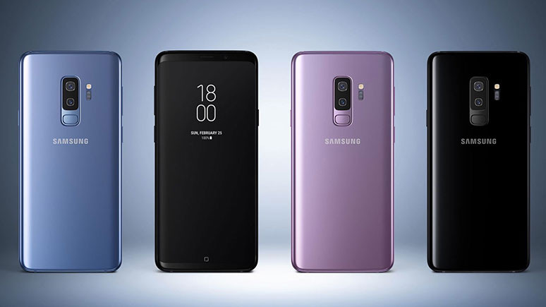 Samsung S9 sorununa el attı!