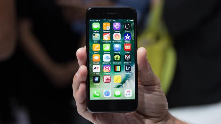 iOS'un zaman içerisindeki değişimi!