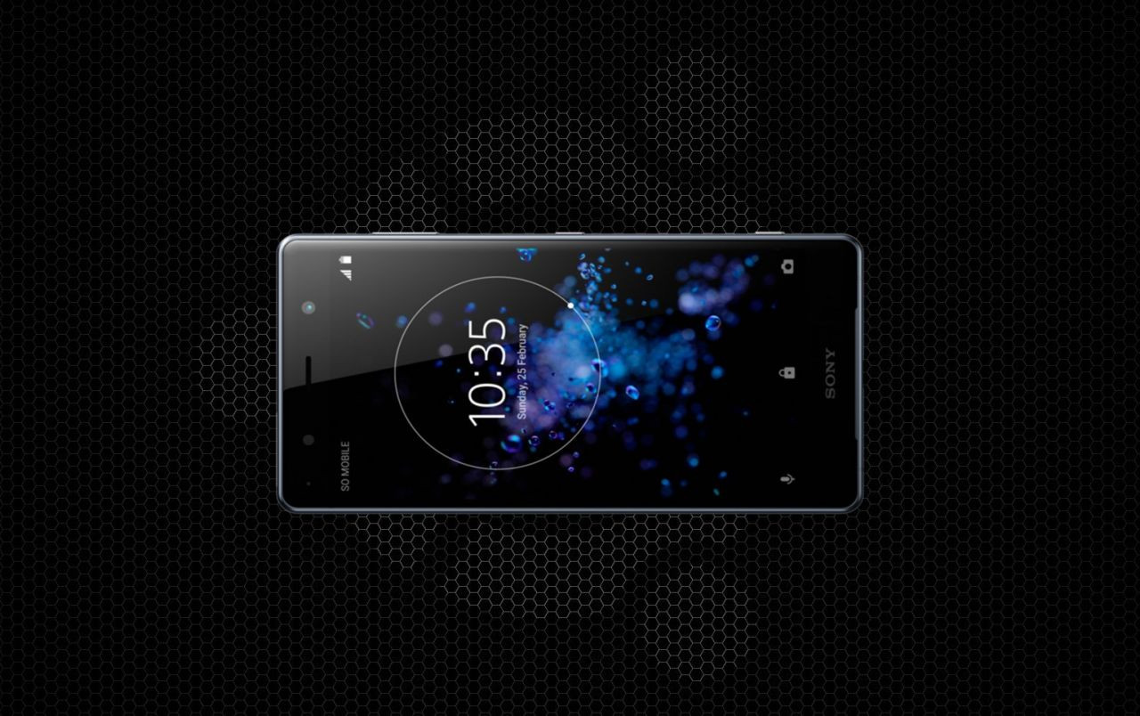 Fotoğraflarla Sony Xperia XZ2 Premium - Page 2