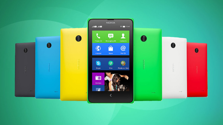 Nokia X'in tanıtım tarihi belli oldu!
