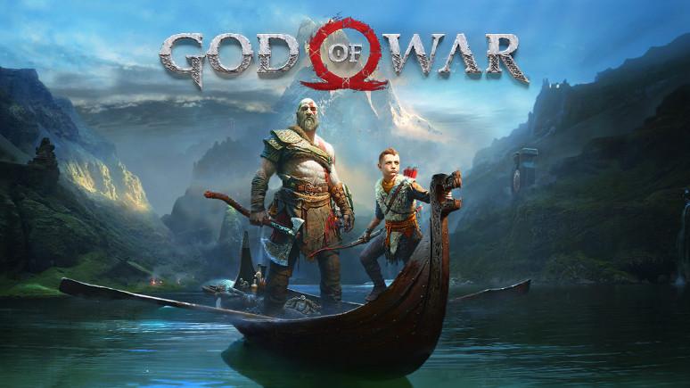 God of War müziklerini Spotify'de dinleyin!