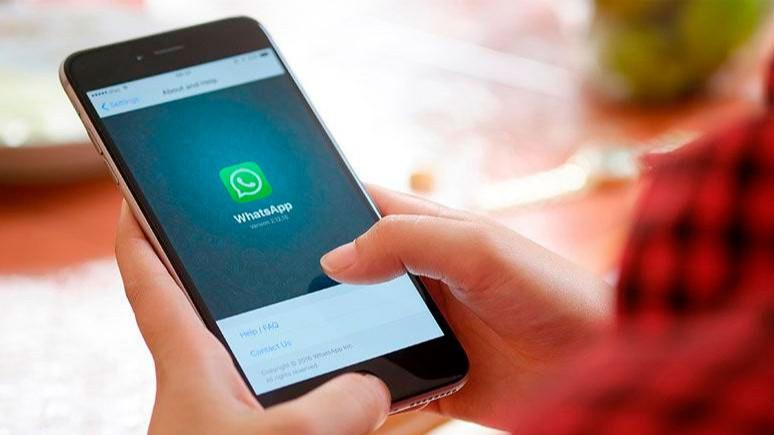 WhatsApp'a 16 yaş sınırı mı geliyor?