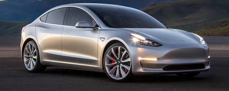 Tesla Model 3 üretimine yine ara verildi