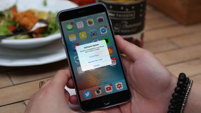 iOS 11.4'ün Beta'sı herkese açık olarak yayınlandı!