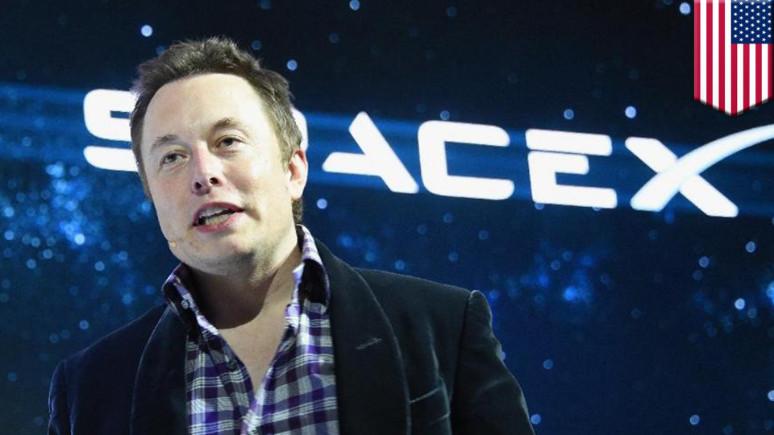 Elon Musk'ın çılgın projeleri!