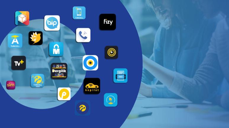 Turkcell, dijital iş ortaklarını bir araya getirdi!