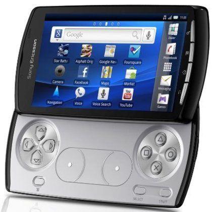 Geçmişten günümüze oyun telefonları! - Page 2