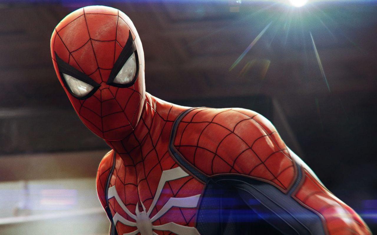 PS4 Spider-Man'dan yeni ekran görüntüleri geldi! - Page 4
