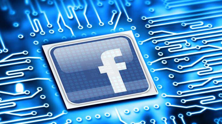 Facebook kendi işlemcisini geliştiriyor