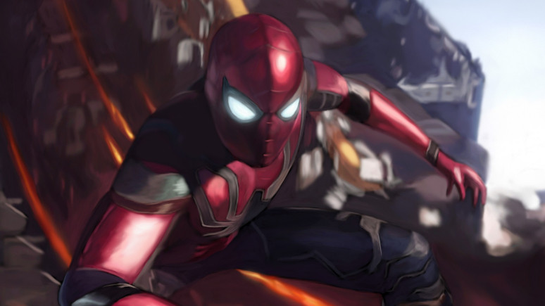Avengers'dan yeni Spider-Man fragmanı geldi!