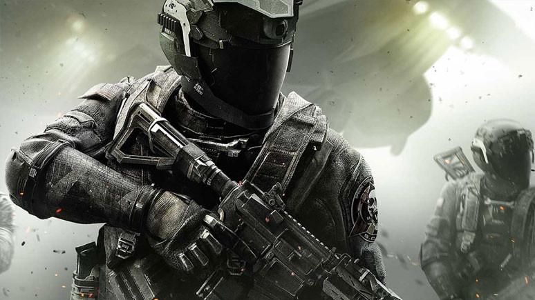 Yeni Call of Duty'de hikaye skandalı!