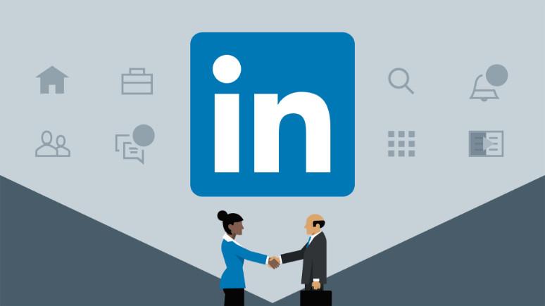 LinkedIn'da kişisel veri hırsızlığı!