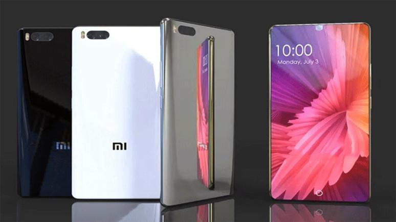 Xiaomi Mi 7, en iyi iPhone X klonu olacak!