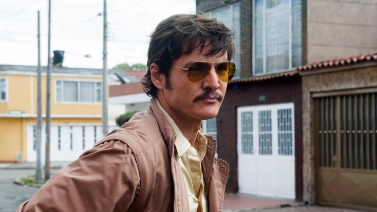 Pablo Escobar oyunu geliyor