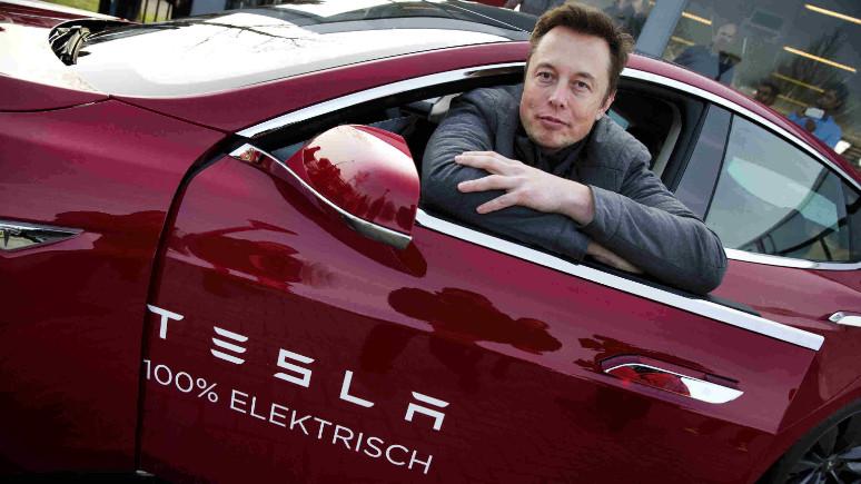 Tesla, çalışma şartlarından dolayı davalık oldu!
