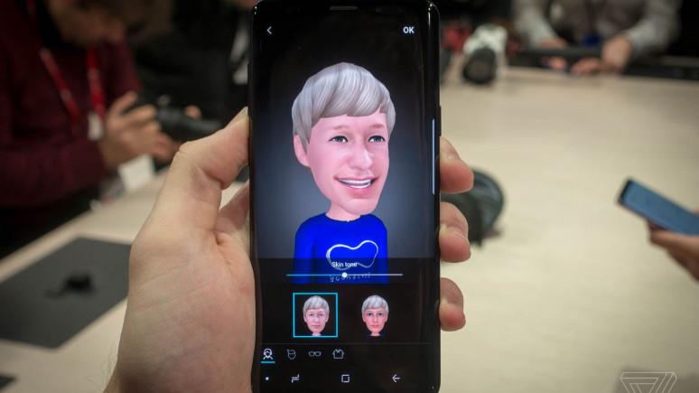 Samsung ile emojili konuşma devri geliyor!