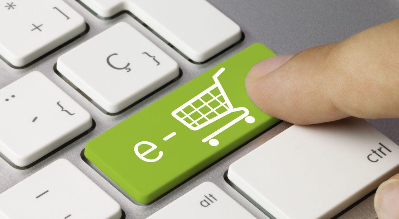 İnternetten en çok ne satın alıyoruz? - Page 1