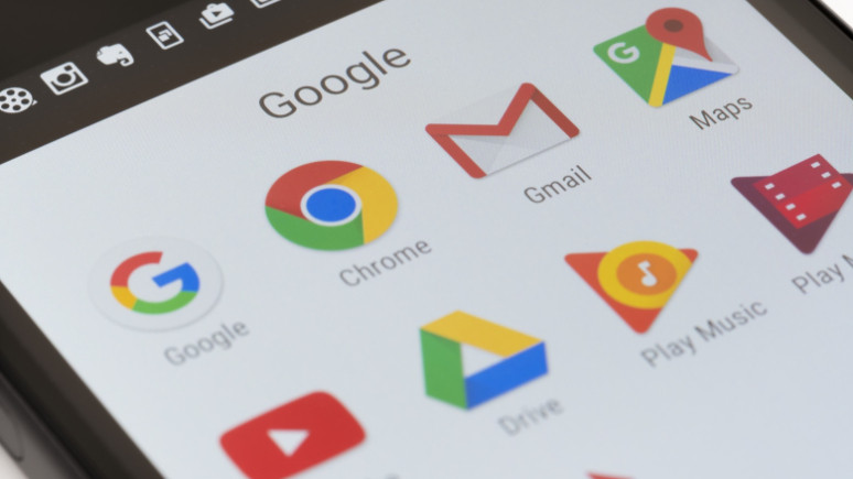 Yeni Gmail kullanıcıların beğenisine sunuldu!