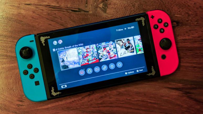 Nintendo geri dönüyor!