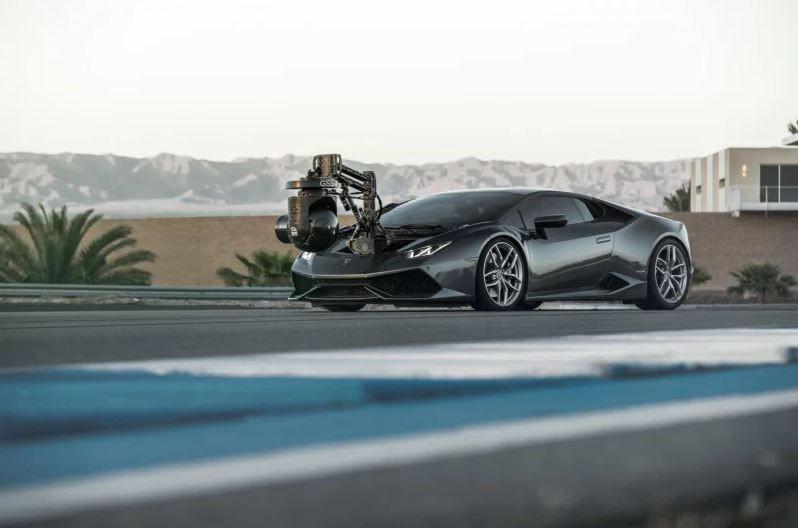 Dünyanın en hızlı kameralı otomobili! - Page 3