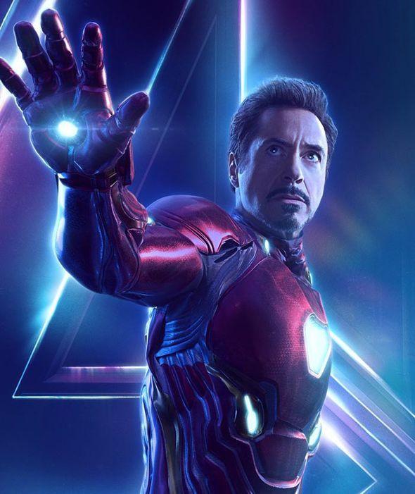 Avengers filminde hangi karakterler var? - Page 3