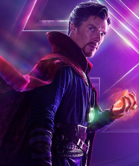 Avengers filminde hangi karakterler var? - Page 4