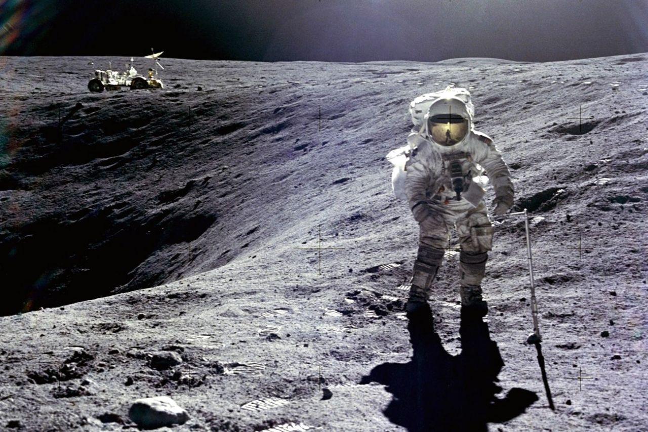 Astronot olmak için bu soruları yanıtlamalısınız - Page 1