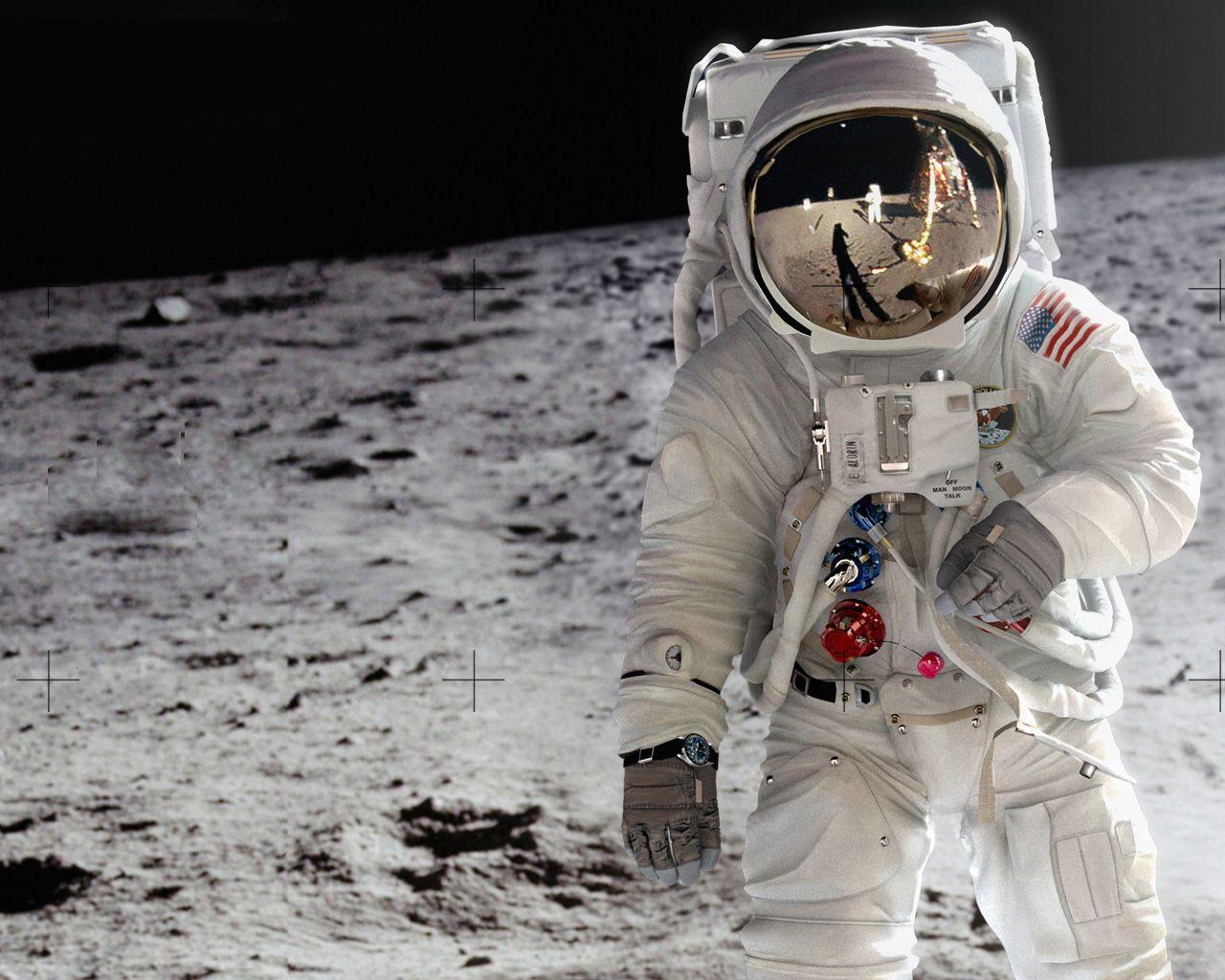 Astronot olmak için bu soruları yanıtlamalısınız - Page 3