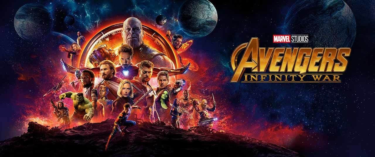 Avengers filminde hangi karakterler var? - Page 1
