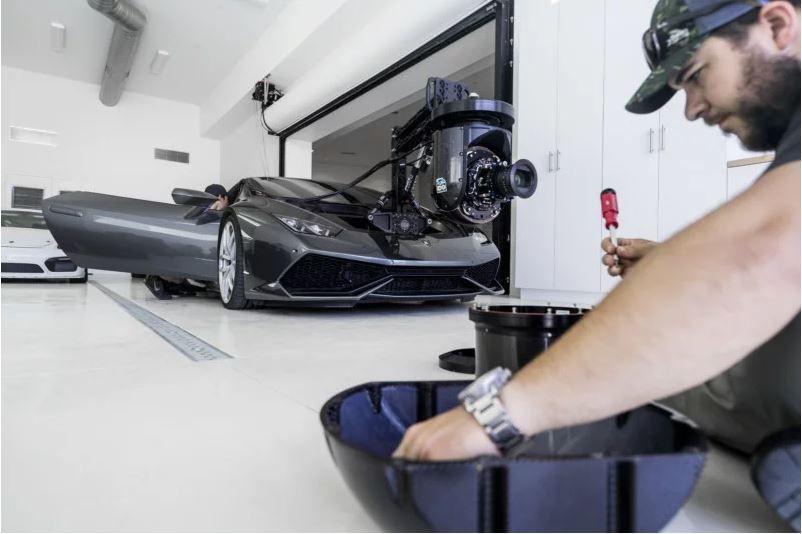 Dünyanın en hızlı kameralı otomobili! - Page 2