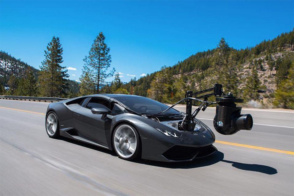Dünyanın en hızlı kameralı otomobili! - Page 4