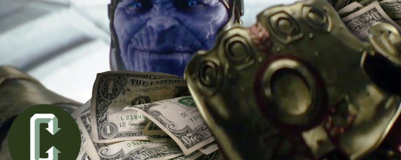 Avengers: Infinity War cephesinde yeni gelişmeler!