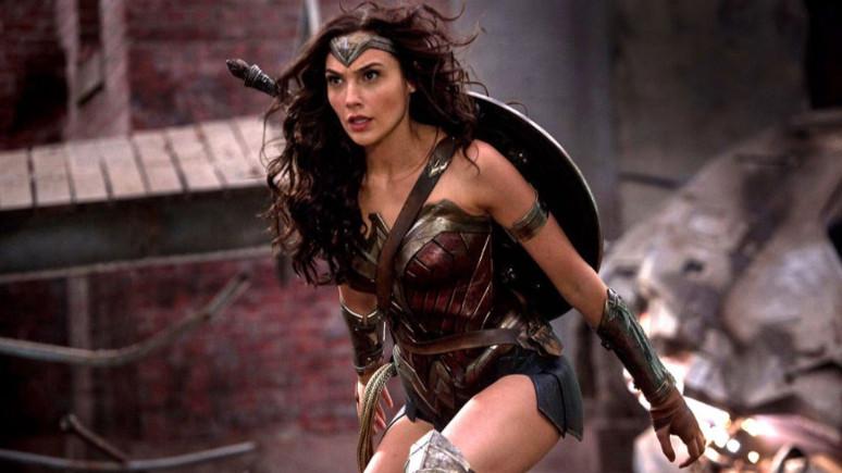 Wonder Woman 2 iddiaları güçleniyor!
