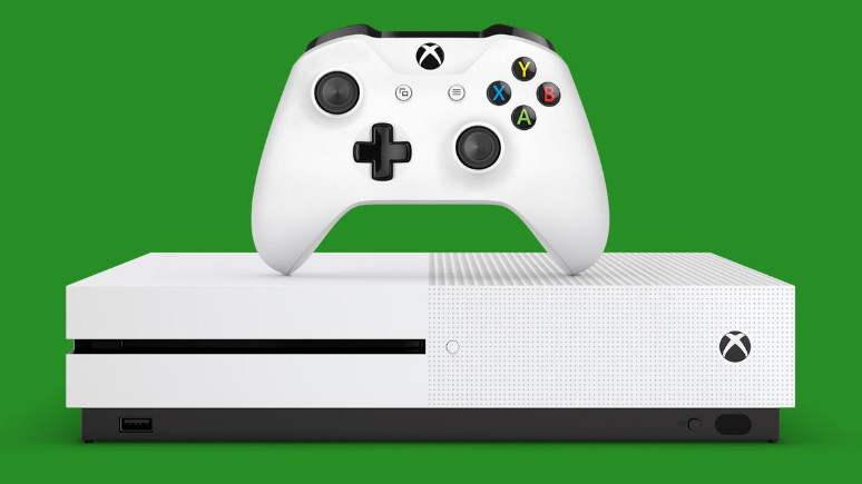 Xbox One 2K desteği sunmaya başladı