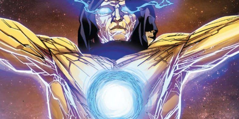 Thanos'u alt edebilecek kahramanlar! - Page 2