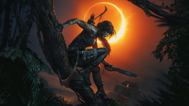 Tomb Raider'ın yeni oyunundan ilk ekran görüntüleri!