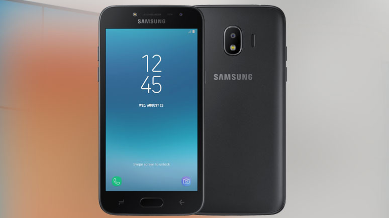 Uygun fiyatlı Samsung Galaxy J2 2018 tanıtıldı